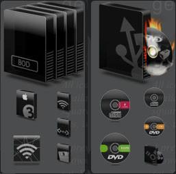 Nuevos iconos de IconToaster