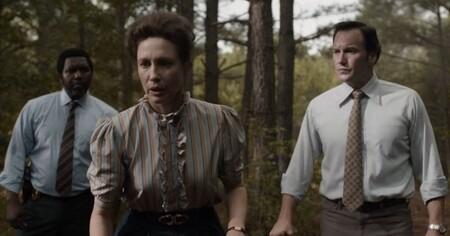 'Expediente Warren: Obligado por el demonio' domina la taquilla en EE.UU. y se convierte en el mejor estreno del año en España