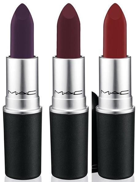 Mac Nasty Gal Lipstick 1