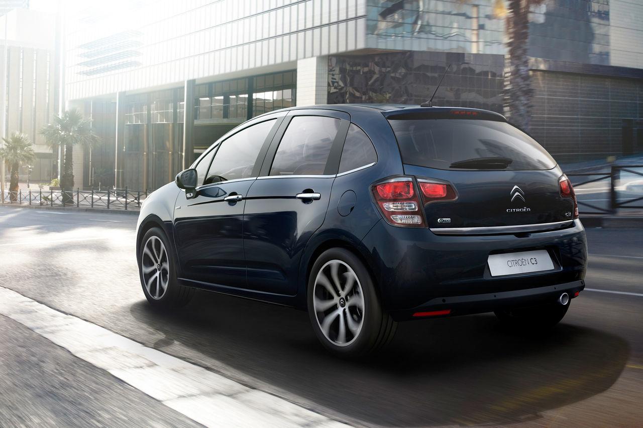 Foto de Citroën C3 2013 (5/8)