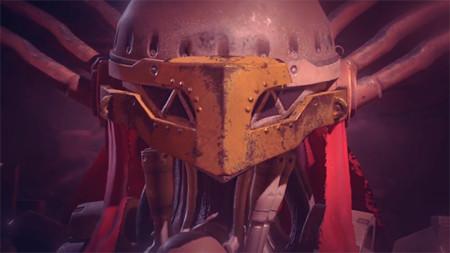 NieR Automata muestra nuevo gameplay centrado en el combate contra uno de los jefes