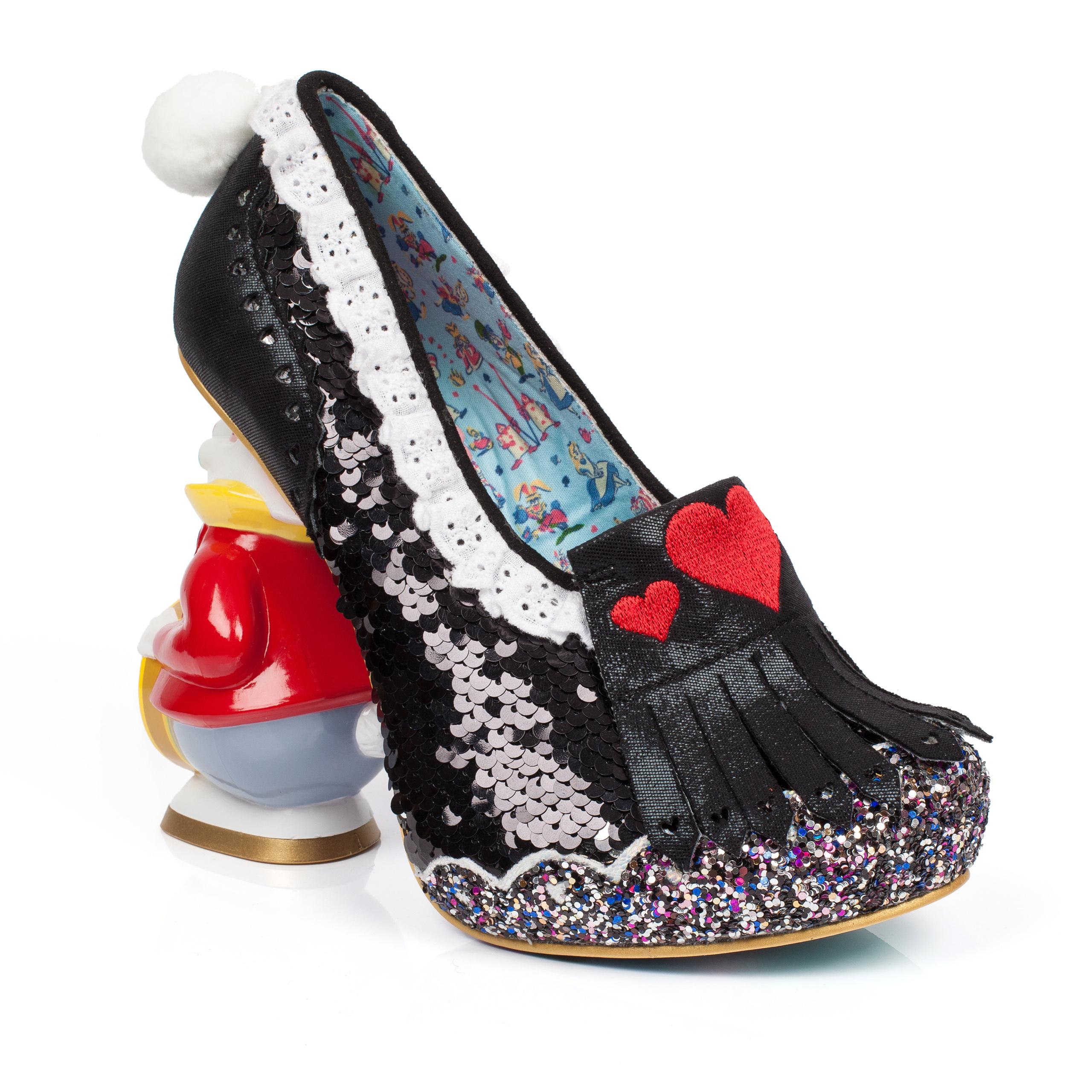 Foto de Zapatos Alicia en el País de las Maravillas (62/88)