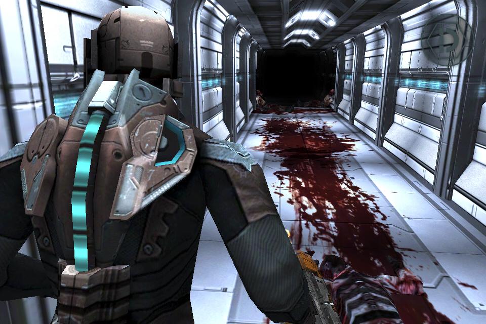 Foto de Dead Space para iOS (8/29)