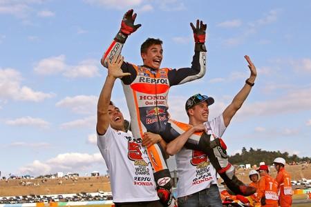 Marc Marquez Motogp Japon 2016 7