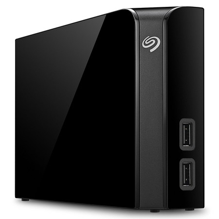 Seagate Backup Plus Hub 2