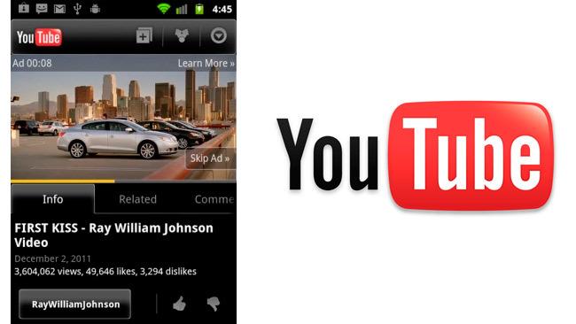 Youtube anuncios saltar