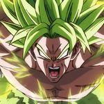 Dragon Ball Super: Broly reaparece con su trailer más explosivo: ¡así se las gastan los saiyans más poderosos!
