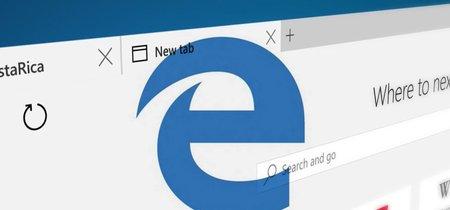La próxima Build en el Programa Insider de Windows acabará con el problema de scroll que ofrece Microsoft Edge