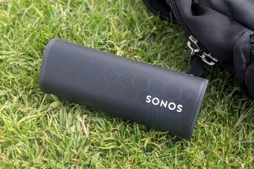 Sonos Roam, análisis: el altavoz más económico de Sonos es ya uno de los nuevos referentes entre los modelos Bluetooth