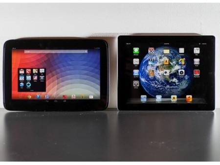 Intel: los tablets de 10 pulgadas no tienen futuro