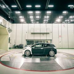 Foto 4 de 6 de la galería 208-hybrid-fe en Motorpasión México
