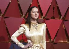 Las mejor vestidas de la alfombra roja de la gala de los Oscar 2017