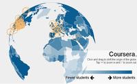 Los MOOC's, cursos online gratuitos, de Coursera ahora también en español