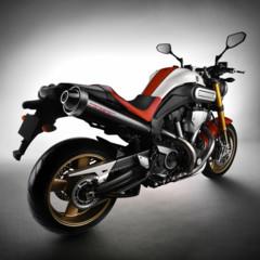 Foto 9 de 11 de la galería yamaha-mt-01-sp en Motorpasion Moto