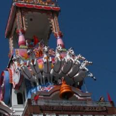 Foto 2 de 11 de la galería vamino-de-la-india-de-haridwar-a-rishikech en Diario del Viajero