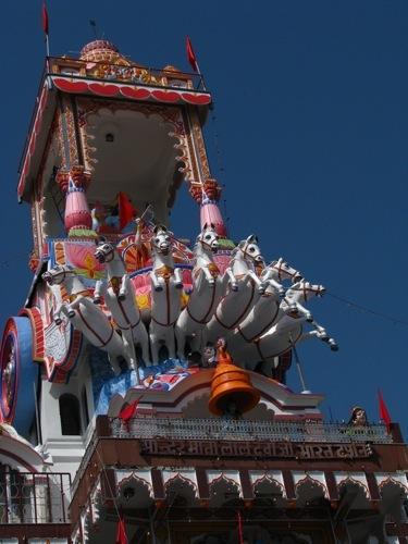 Foto de Caminos de la India: de Haridwar a Rishikech (2/11)