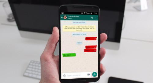 Cómo activar funciones ocultas de WhatsApp para probarlas antes que nadie con WA Tweaks