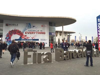 Samsung estará presente en el Mobile World Congress