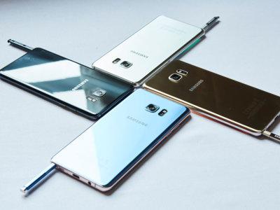 Apple, Samsung ha hablado ¿qué tienes que decir?