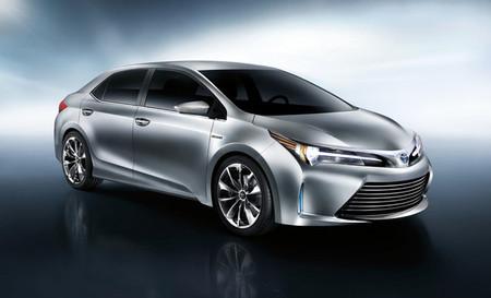 Toyota Yundong Shuangqing II