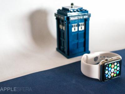 Apple Watch Series 2, análisis: ¡muévete!