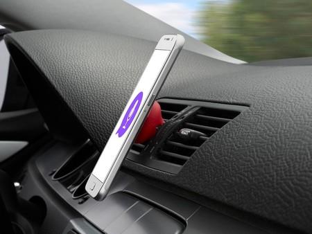 Zero Touch llega a México,  la plataforma que te ayudará a usar el móvil sin quitar la vista del camino
