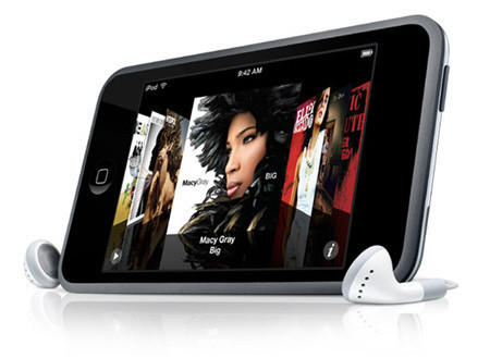 ¿Se ha disparado Apple al pie con su iPod Touch?