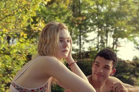 Drama Romantico De Elle Fanning En Netflix Violet Y Finch 2