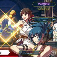 Las heroínas de SNK se apuntan a la fiesta con un juego de lucha para Nintendo Switch y PS4 (actualizado)
