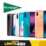 21 smartphones de Huawei, LG, OPPO, Samsung o Xiaomi que puedes comprar superrebajados en las ofertas del Límite 48 Horas de El Corte Inglés este fin de semana