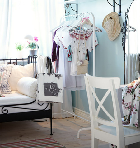 Look Dormitorio Infantil Ikea
