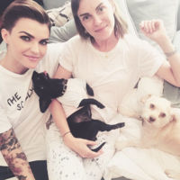 Ruby Rose, Chance y Ru