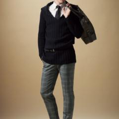 Foto 3 de 15 de la galería tradicion-elegante-en-el-catalogo-de-daks-otono-invierno-20112012 en Trendencias Hombre
