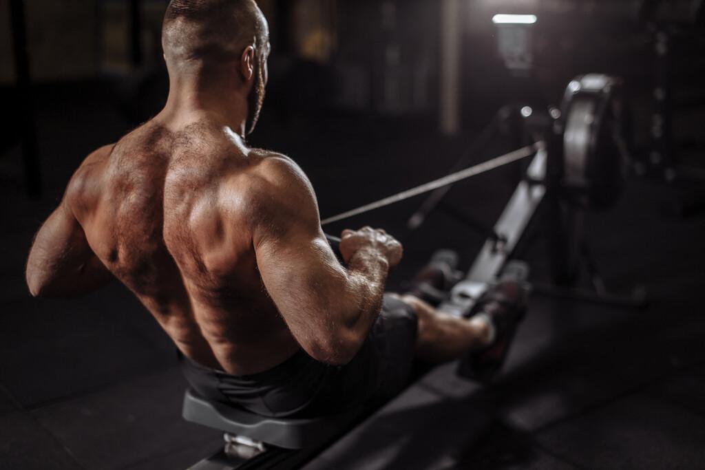Entrenamiento para el trapecio: tres ejercicios que puedes poner en práctica en el gimnasio