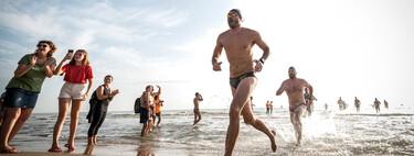 Entrena para para la triatlón: los ejercicios de fuerza que pueden ayudarte