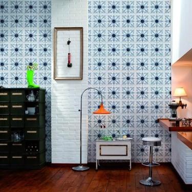 Colección Tiles de Coordonné, un viaje al pasado más moderno