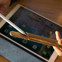 Twelve South ha hecho finalmente la funda para el Apple Pencil que necesitábamos: PencilSnap