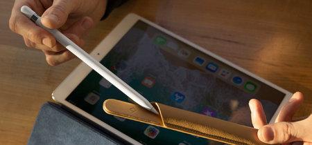 Twelve South ha hecho finalmente la funda para el Apple Pencil que necesitábamos: PencilSnap