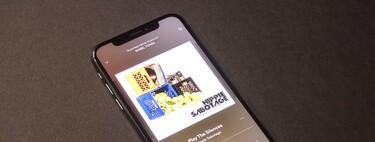 iOS 14.5 permitirá seleccionar Spotify u otras subscripciones musicales como reproductores por defecto