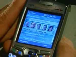 Palm utilizará Windows Mobile en el próximo Treo