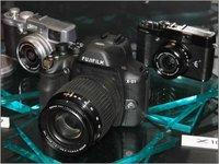 Fujifilm X-S1: Ya está aquí