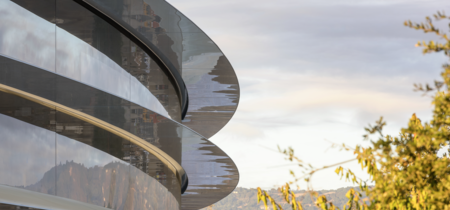 """Datos oficiales: Apple bautiza su Campus 2 como """"Apple Park"""" y anuncia su inauguración en abril"""