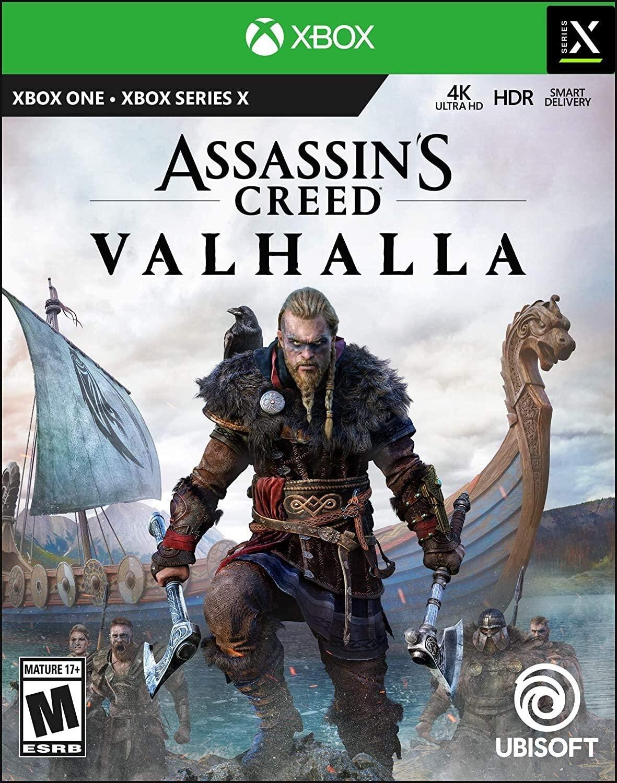 Assassin's Creed: Valhalla - Xbox