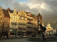 ¿Qué hacer en Bruselas si sólo dispones de un día?