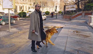 'A ciegas' corto ganador del Goya 2007, esta noche en Aragón Televisión