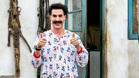 Borat2 critica