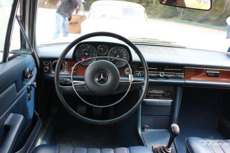 Mercedes Benz 280 238
