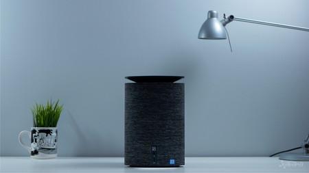 """HP Pavilion Wave, análisis: la prueba viviente de que las """"torres"""" pueden tener estilo (y potencia)"""