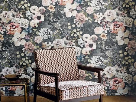 Atmosphere es la nueva (y elegante) colección de Jane Churchill para esta temporada