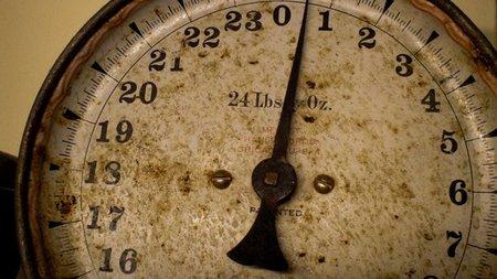 Hanson Bros. Scale 04.06.09 [96] - timlewisnm
